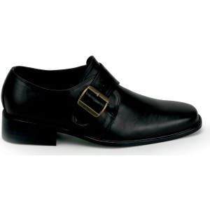 Loafer Black Adult Shoes