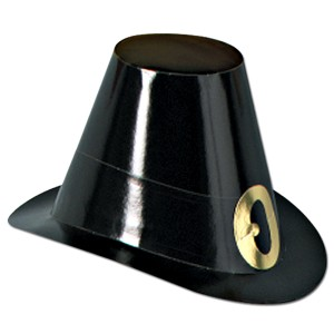 Puritan Foil Hi-Hat - Black / One-Size