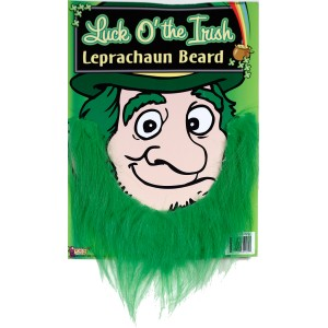 Green Beard Adult