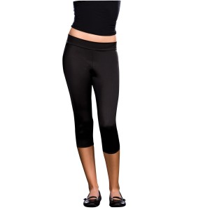 Rachael Legging Teen - Black / Medium/Large (7-13)