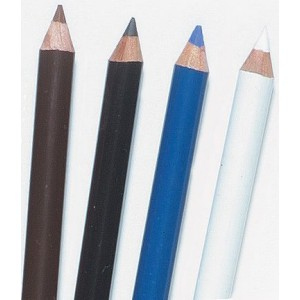Professional Eyeliner Pencil - Black