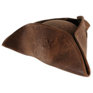Pirates of the Caribbean - Jack Sparrow Child Hat - Brown / One-Size