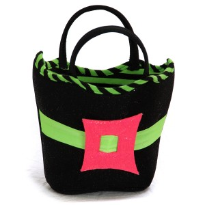 Spiderina Child Bag - Black / One Size