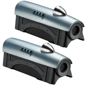 Cars 2 - Finn McMissile Spy Gadgets - Black / One-Size