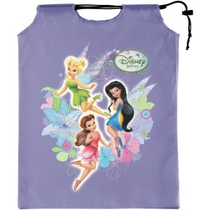 Disney Fairies - Drawstring Treat Sack