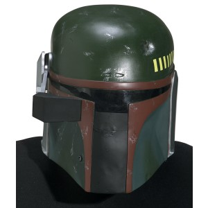 Star Wars - Boba Fett Collectors Helmet Adult