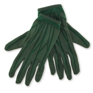 Green Lantern - Gloves Child - Green / One-Size