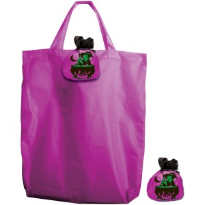 Tote-Em Witch Folding Tote Bag Child