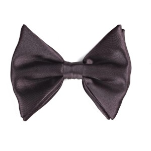 Clip on Bowtie - Black