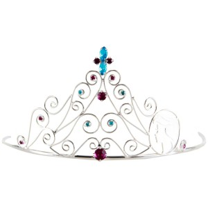 Ariel Child Tiara - Silver / One-Size
