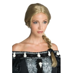 Snow White & The Huntsman Queen Ravenna Adult Wig - Blonde / One-Size