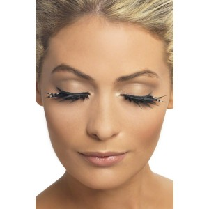 Tainted Garden Eyelashes Adult