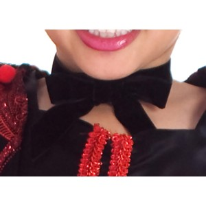 Matador Choker Child - Black / One-Size