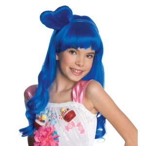 Katy Perry California Gurl Child Wig