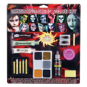 Horror Make Up Value Kit