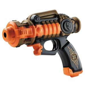 Power Ranger Megaforce Blaster