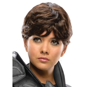 Man of Steel Faora Wig