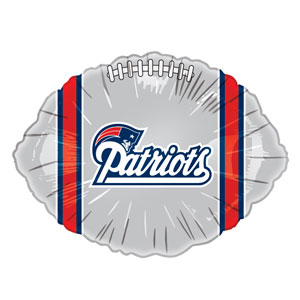 New England Patriots Balloon