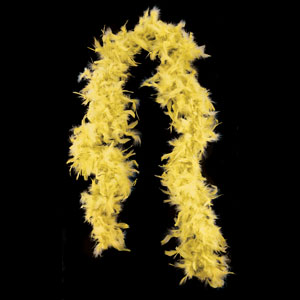 Sun Yellow Boa - 6ft