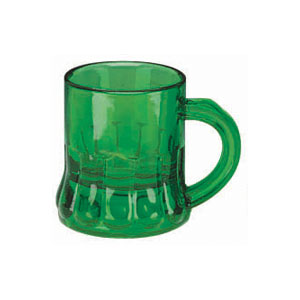 Mini Beer Mug Shot Glass