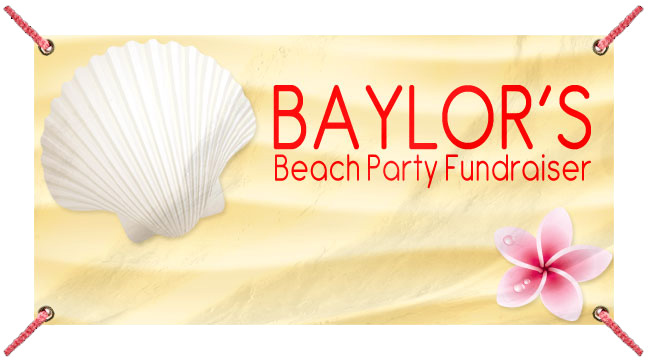 Seashell - Custom Banner