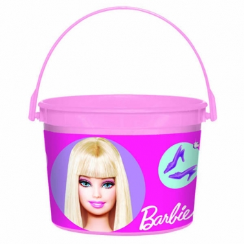 Barbie Favor Container
