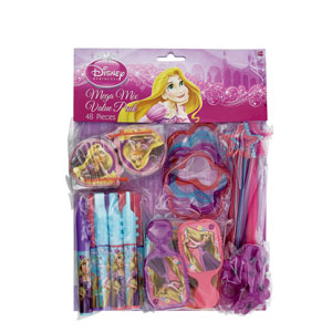 Disney Tangled Favor Pack - 48pc