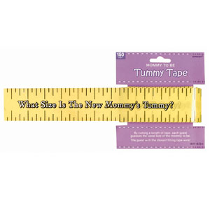 Tummy Measure Tape - 150ft
