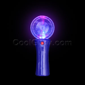 LED Mini Strobing Wand