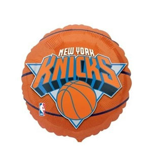New York Knicks Balloons