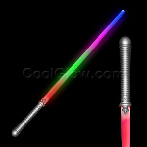 LED Light Saber - Rainbow