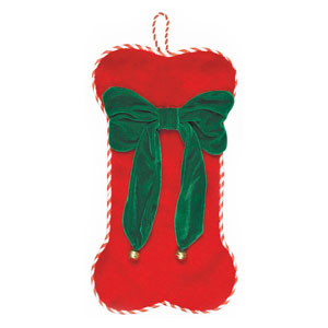 Pet Stocking- 18 Inch