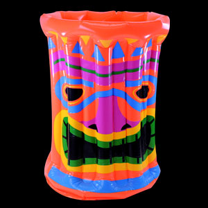 Inflatable Tiki Tub Cooler - 2ft