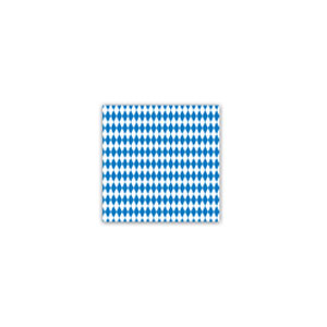 Oktoberfest Pattern Luncheon Napkins - 16ct