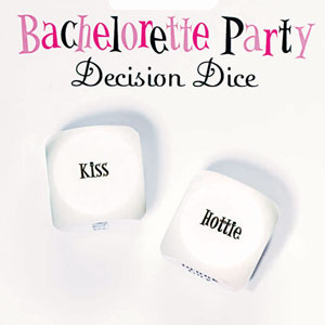 Decision Dice- 2ct