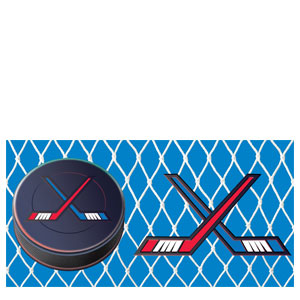 Hockey Plastic Tablecover