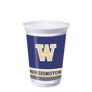 Washington 20 oz. Cups