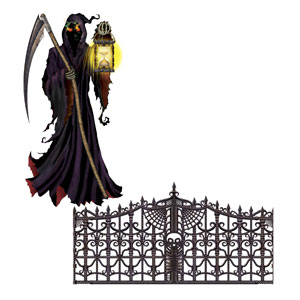Gatekeeper Wall Props - 2ct