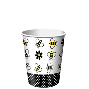 Buzz 9 oz. Cups