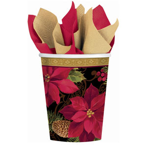 Holiday Enchantment Cups