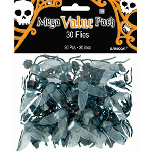 Flies Value Pack- 30ct
