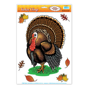 Turkey Clings