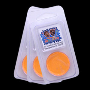 UV Light Orange Refill - 2 ml