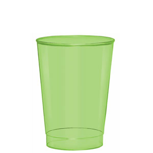 Green Tumbler 10 oz.- 72ct
