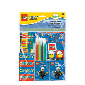 Lego Favor Pack- 48pc