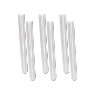 Test Tube Shots - 6ct clear