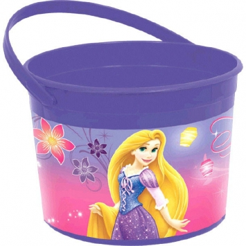Disney Rapunzel Favor Container