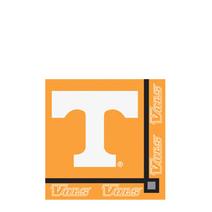 Tennessee Beverage Napkins