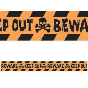 Keep Out Caution Tape- 100ft