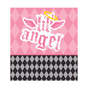 Little Angel Tablecover - 108in